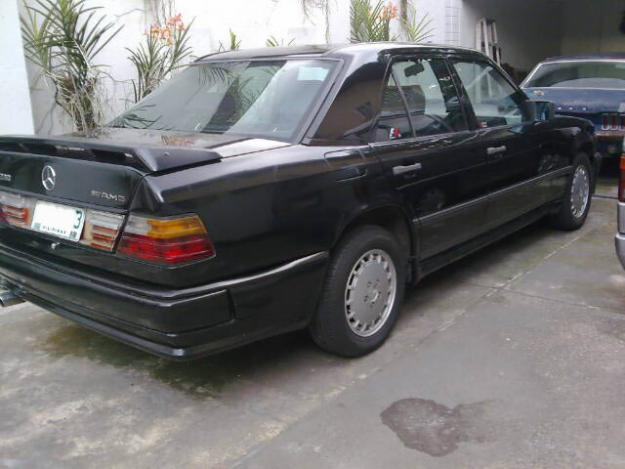 Mercedes benz 230e picture 12 reviews news specs for Mercedes benz 230e