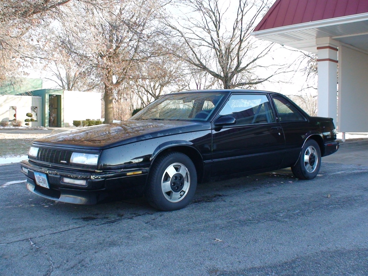 Photos on buick riviera specs