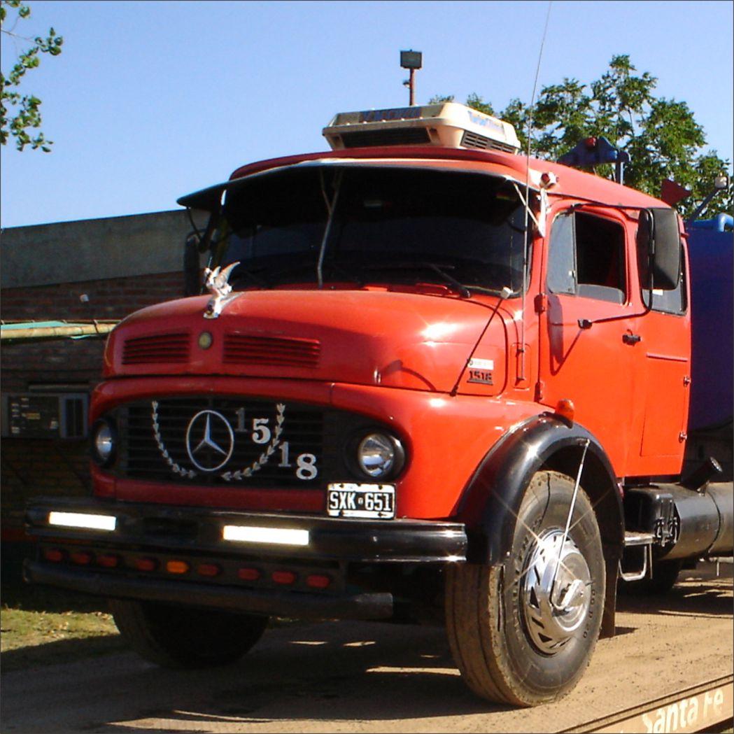 camiones mercedes benz 1114 y 1518 en venta. Black Bedroom Furniture Sets. Home Design Ideas