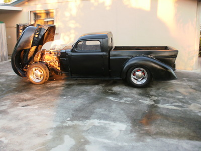 Chevrolet Rat rod limo:picture # 10 , reviews, news, specs ...