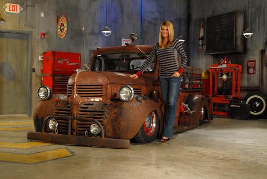 Dodge Rat Rod Picture 6 Reviews News Specs Buy Car