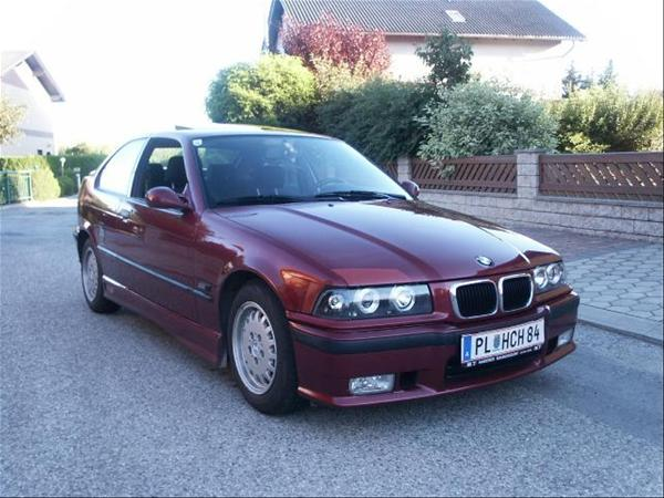 bmw 316i compact picture 11 reviews news specs buy car. Black Bedroom Furniture Sets. Home Design Ideas