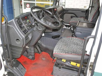 Scania 143M 500:picture # 7 , reviews, news, specs, buy car
