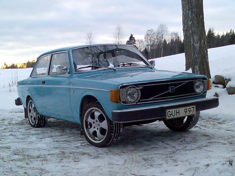 Volvo 142 Dl Picture 15 Reviews News Specs Buy Car