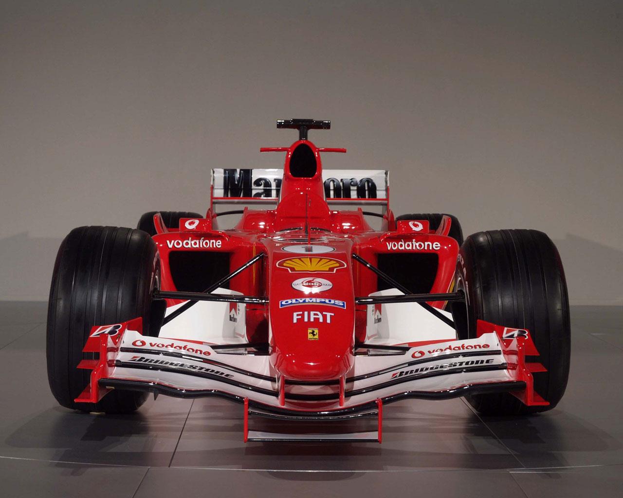 Ferrari Ferrari F1 Picture 6 Reviews News Specs Buy Car