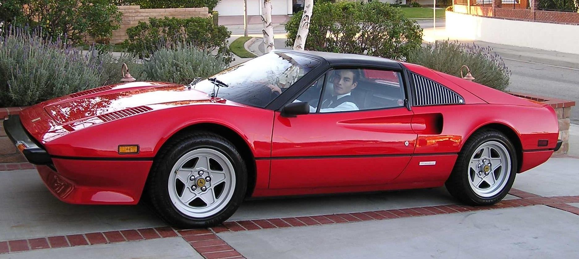 ferrari 308 gts picture 14 reviews news specs buy car. Black Bedroom Furniture Sets. Home Design Ideas