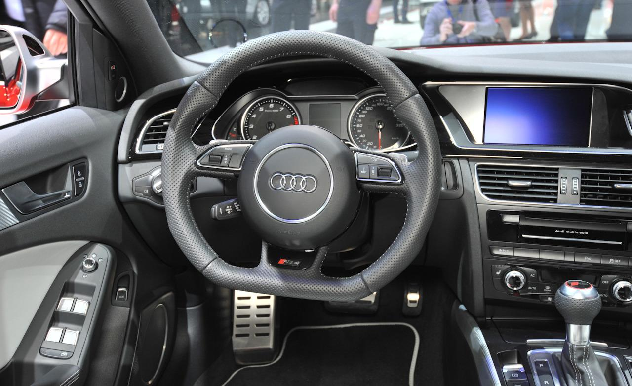 Buy new audi rs4 avant 2015 10