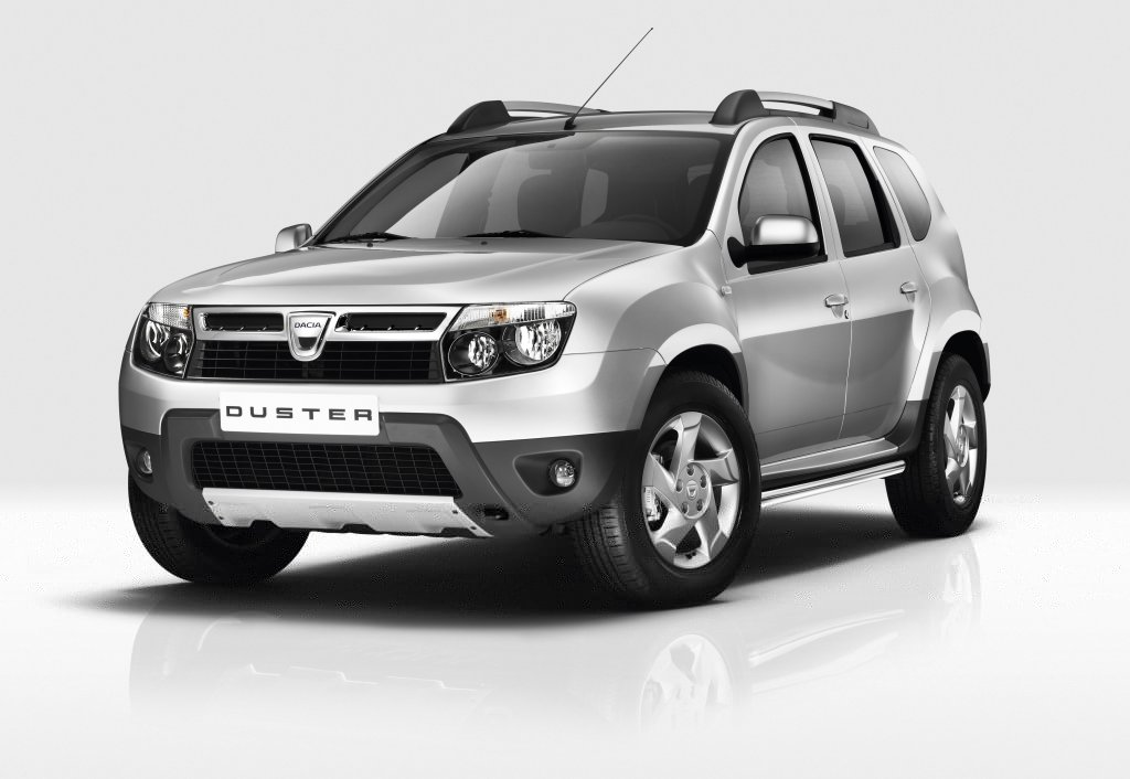 dacia duster photos reviews news specs buy car. Black Bedroom Furniture Sets. Home Design Ideas