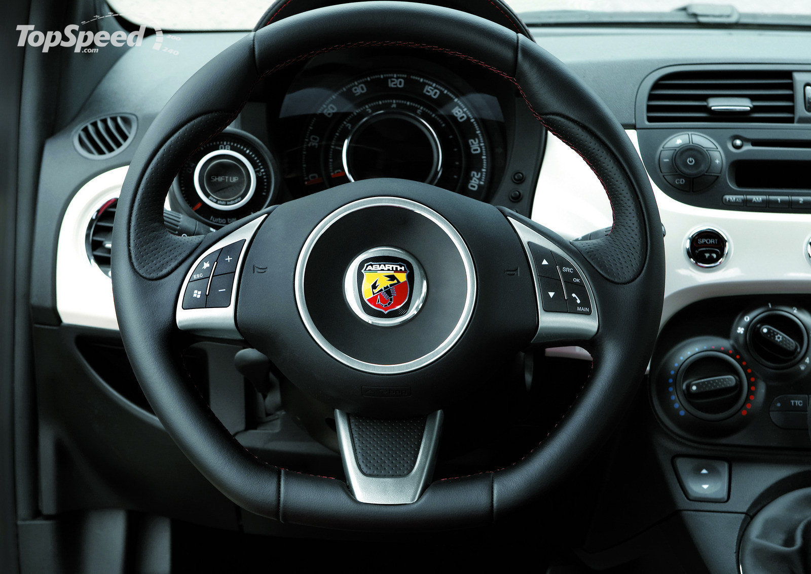 fiat abarth 500 picture   15   reviews  news  specs  buy car