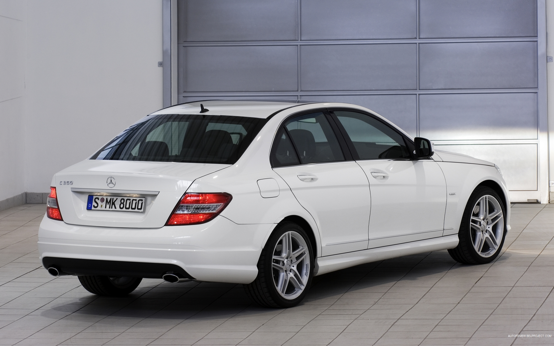 Mercedes Benz C180 Kompressor Picture 11 Reviews News Specs Buy Car