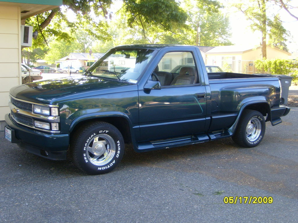 SOLD! 1993 S10 4x4 only 92K call Clean non smoker!