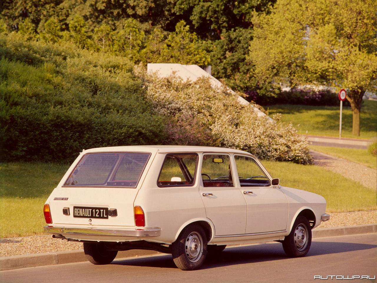 Renault 12 Break