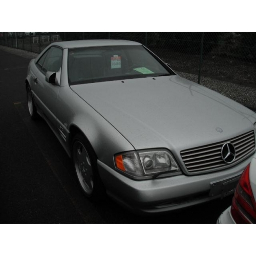 Mercedes-Benz SL600 AMG:picture # 12 , Reviews, News