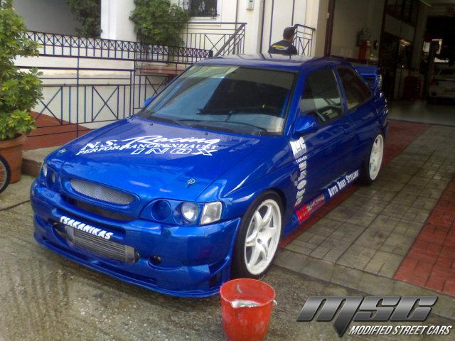 ford escort cosworth wrc photos reviews news specs