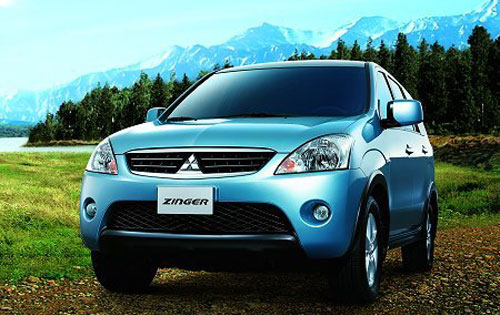 2016 Lancer Evolution >> Mitsubishi Zinger:picture # 8 , reviews, news, specs, buy car