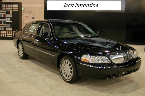 Lincoln Town Car Signature L Picture 13 Reviews News Specs