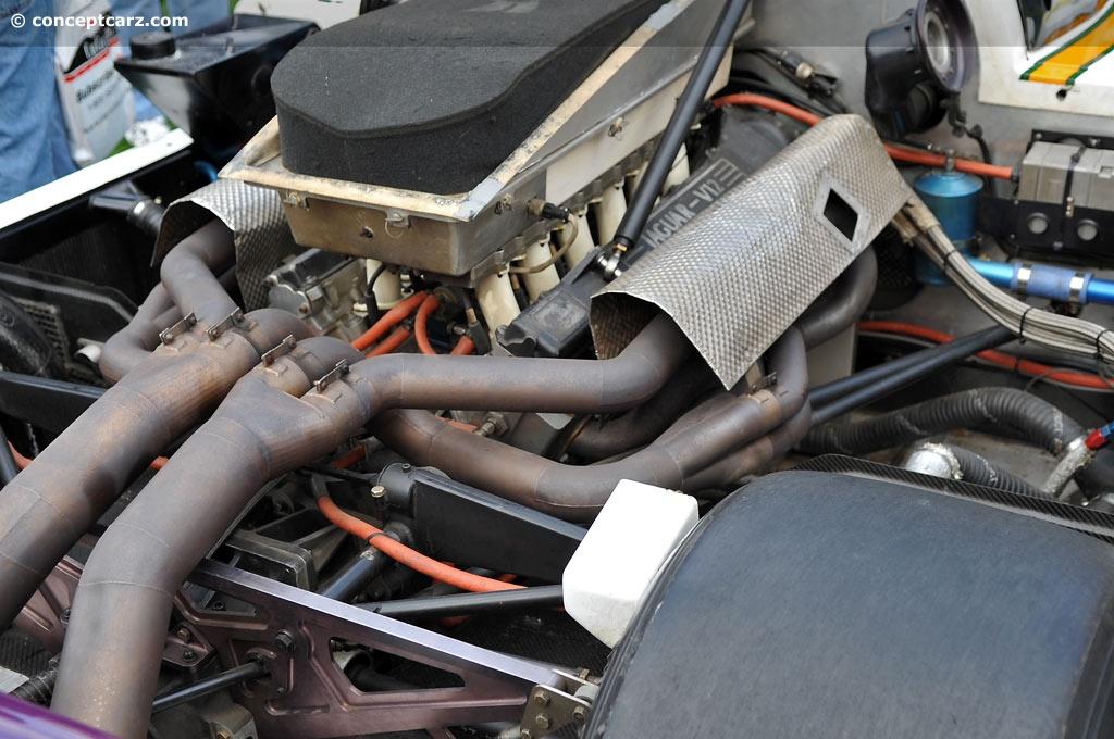 Jaguar XJR-9:picture # 12 , reviews, news, specs, buy car