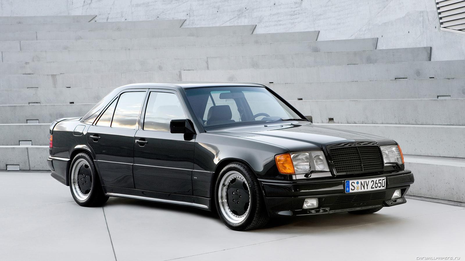 La Velocidad En El Movimiento Junio 2014 Awe Audi Tt Rs Switchpath Exhaust System Diagram Eurocar News Mercedes Benz 300e