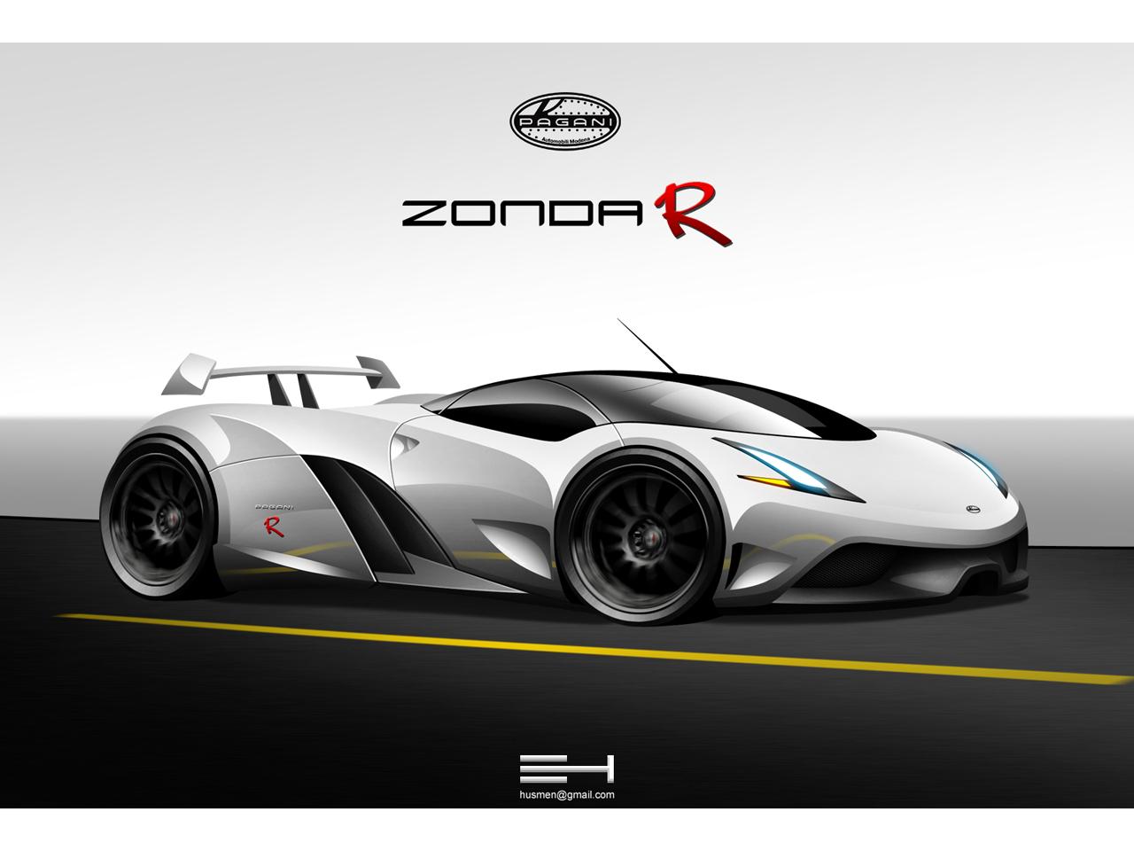 Pagani Zonda R:picture # 11 , reviews, news, specs, buy car