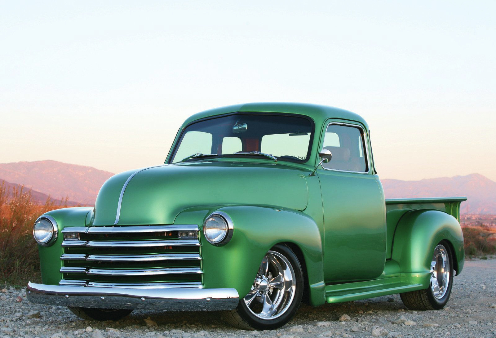 Chevrolet Stepside Pickup:picture # 12 , reviews, news ...