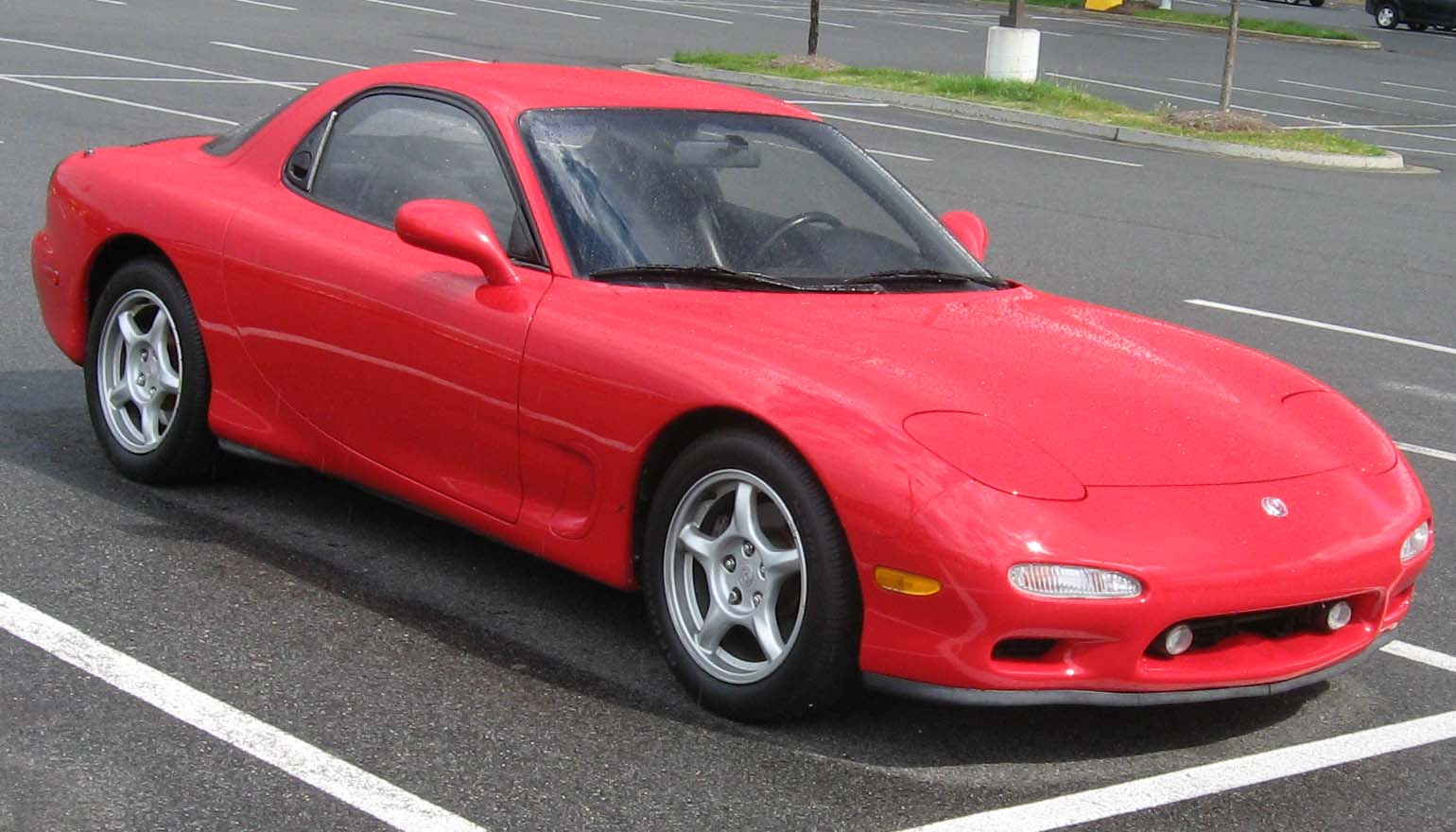 mazda rx 7 fd photos reviews news specs buy car. Black Bedroom Furniture Sets. Home Design Ideas
