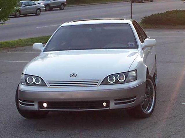Lexus Es Base Lexus Es Dr Std Sedan Picture Adfa