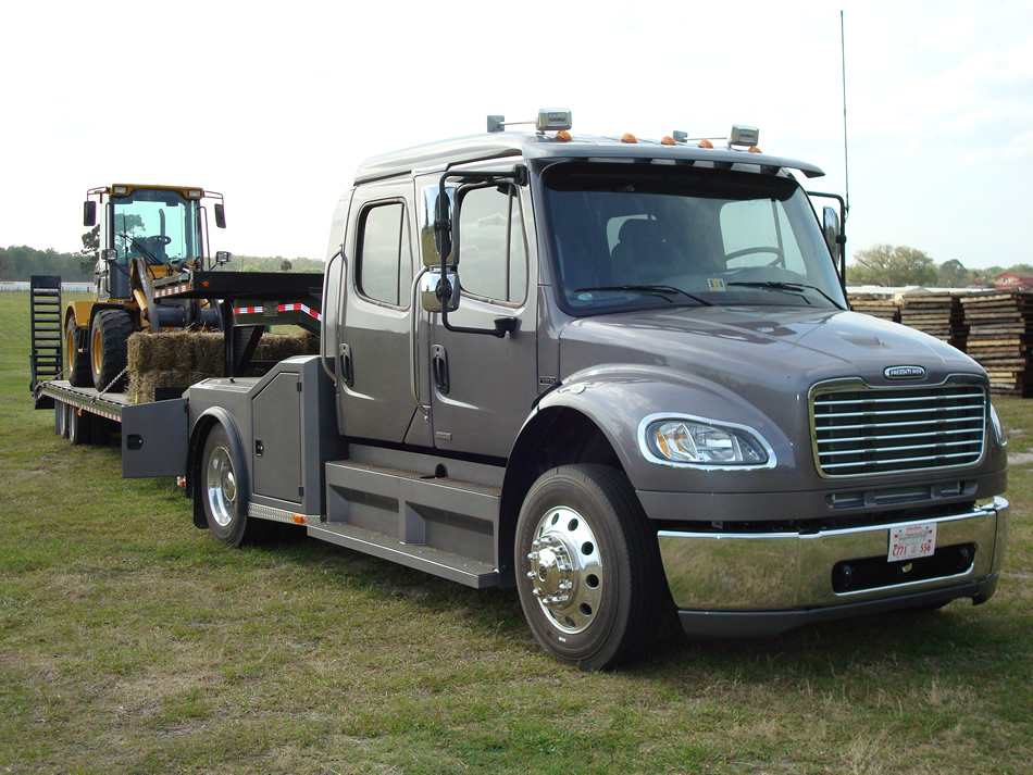 Freightliner M2 Picture 13 Reviews News Specs Buy Car