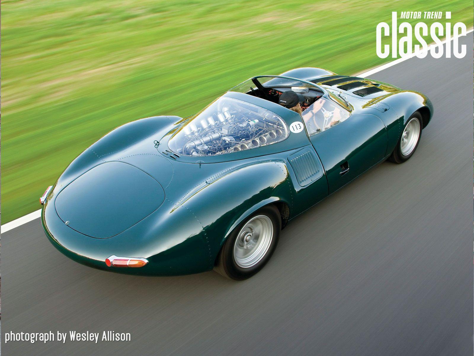 Jaguar XJ13:picture # 13 , reviews, news, specs, buy car