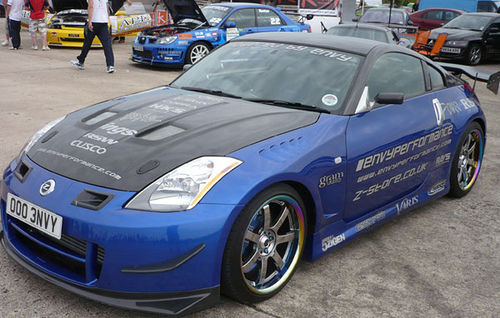 Nissan 370z Nismo Specs >> Nissan 250Z:picture # 14 , reviews, news, specs, buy car