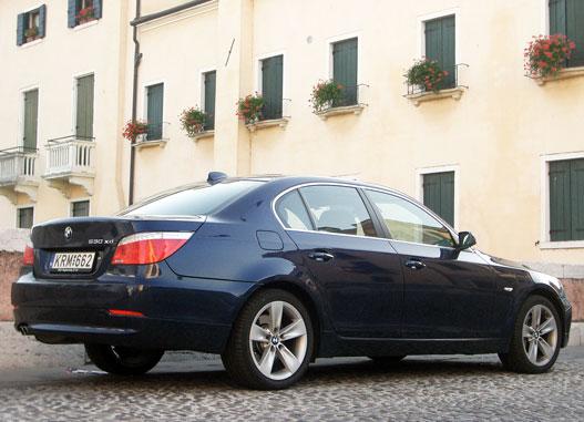 Bmw 530 Xd Photos Reviews News Specs Buy Car