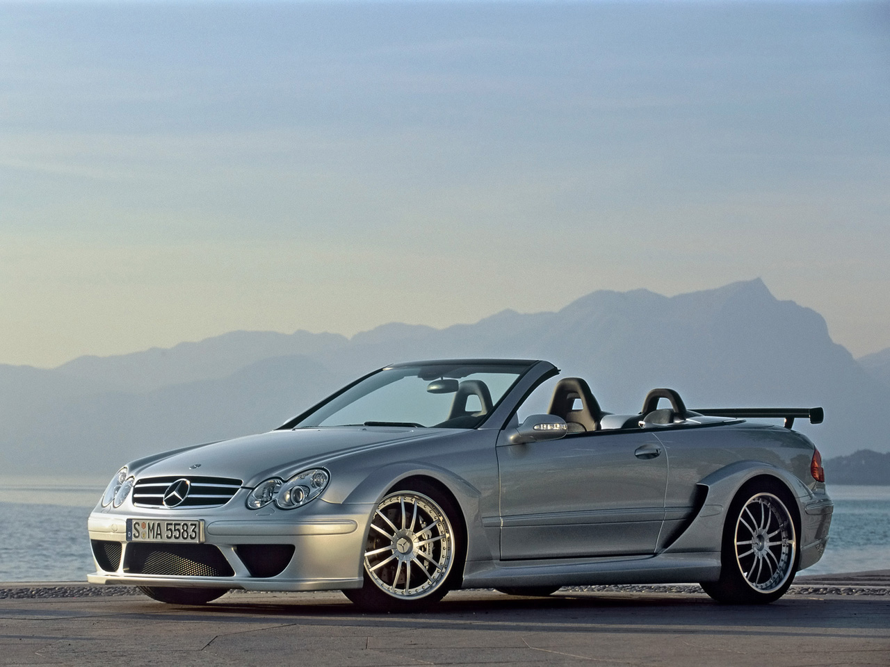 Mercedes benz clk dtm amg picture 7 reviews news for Buying a mercedes benz