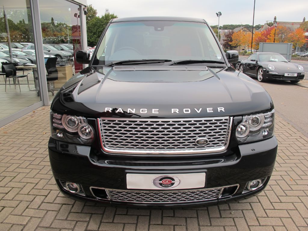 land rover range rover tdv8 vogue picture 14 reviews news specs buy car. Black Bedroom Furniture Sets. Home Design Ideas