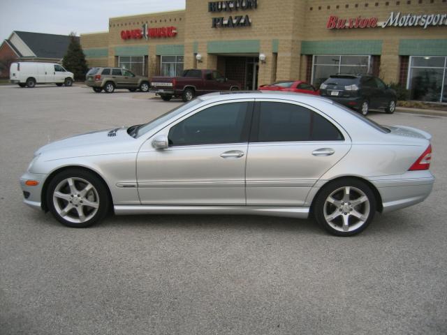 Mercedes benz c230 picture 10 reviews news specs for Mercedes benz c230 amg