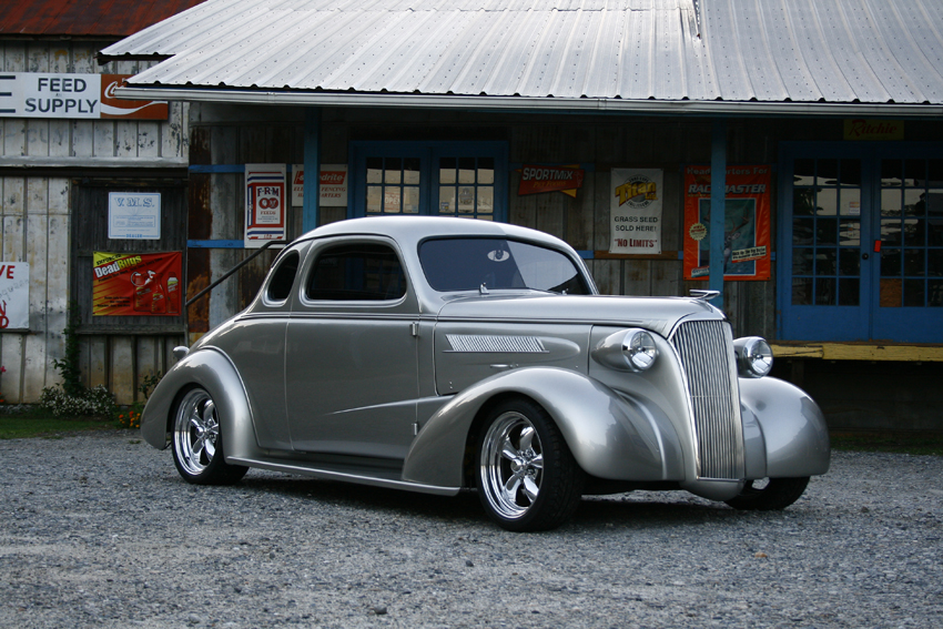 Chevrolet Master De Luxe Coupe:picture # 5 , reviews, news, specs