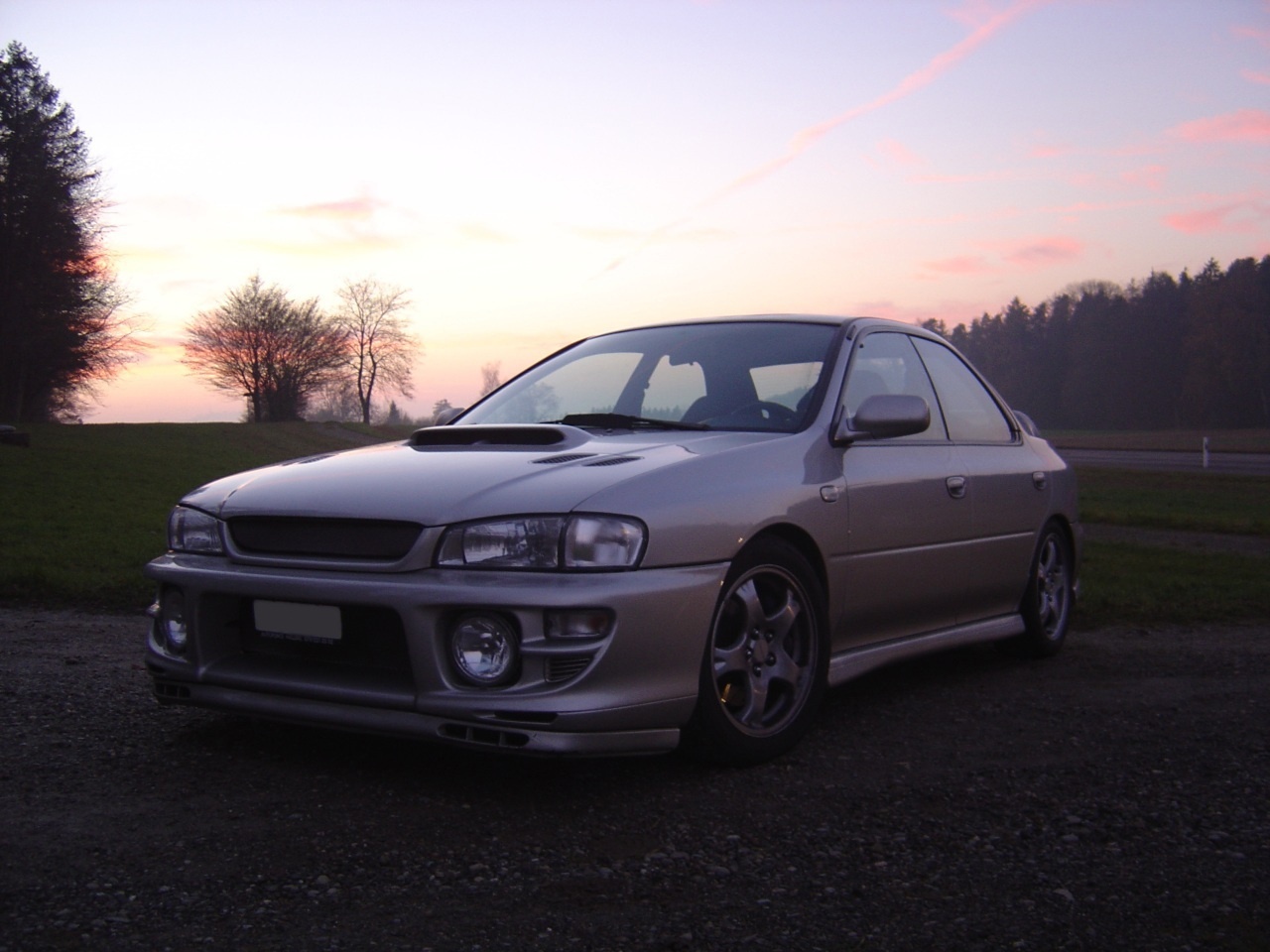 subaru impreza turbo super racing picture 3 reviews news specs buy car. Black Bedroom Furniture Sets. Home Design Ideas