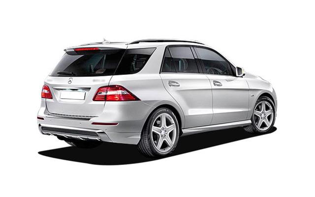 Mercedes benz ml350 cdi photos reviews news specs buy car for Mercedes benz ml350 review
