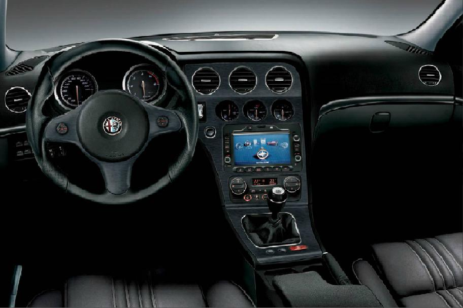 Alfa romeo 159 sw picture 5 reviews news specs buy car for Alfa romeo 159 interieur