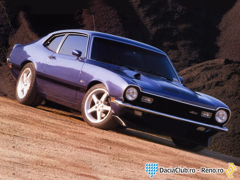 Ford Maverick Grabber Picture 14 Reviews News Specs