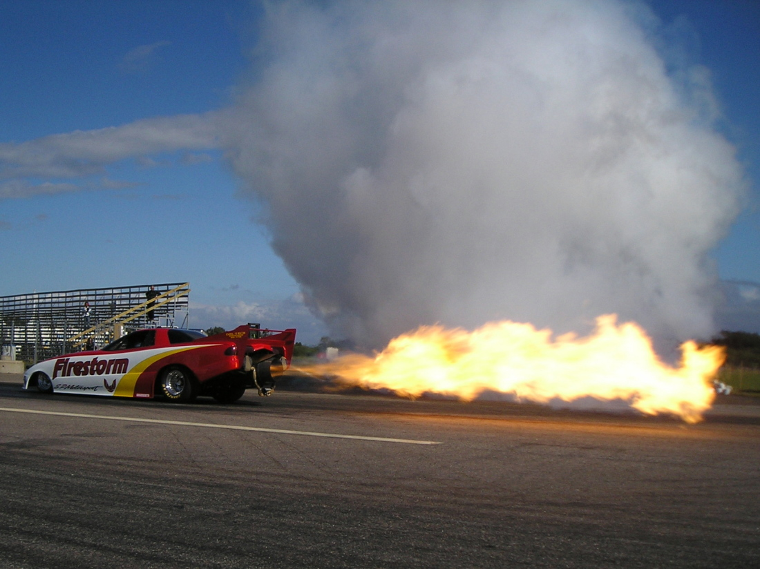 Jet dragster firestorm picture 5 reviews news specs for Jet cars review