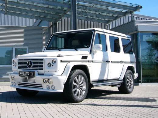 Mercedes benz g wagon photos reviews news specs buy car for Mercedes benz g class specs