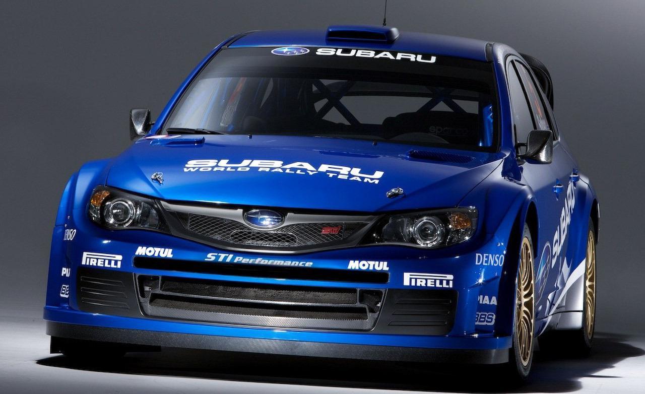 Subaru Impreza WRC STi:picture # 11 , reviews, news, specs
