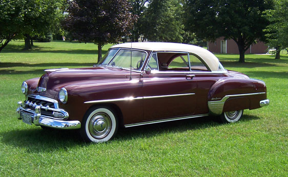 Chevrolet Bel Air 2dr: Photos, Reviews, News, Specs, Buy car