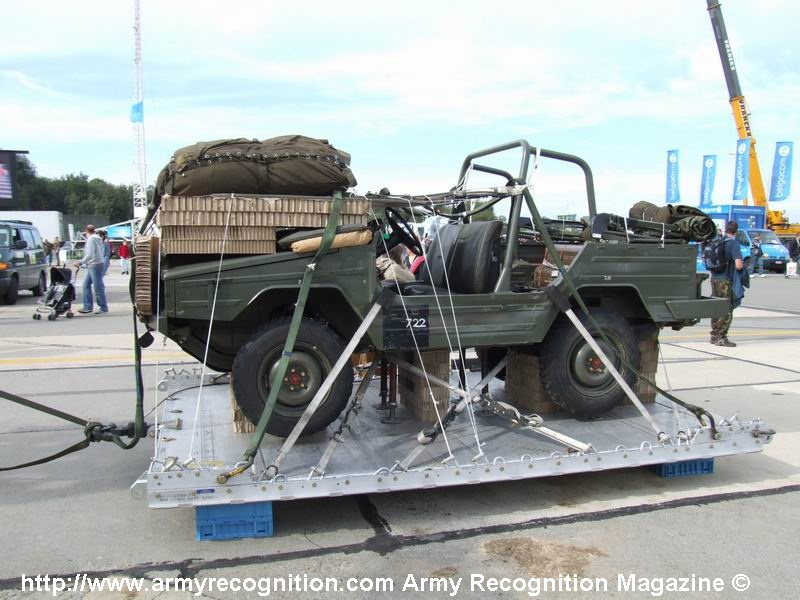 Bombardier Iltis Picture 9 Reviews News Specs Buy Car