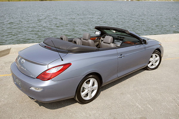 2008 toyota solara convertible prices reviews. Black Bedroom Furniture Sets. Home Design Ideas
