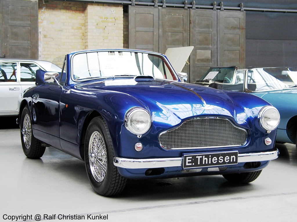 aston martin db2 cabrio picture 11 reviews news. Black Bedroom Furniture Sets. Home Design Ideas