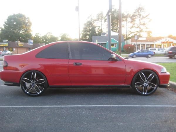 Honda Civic 20spicture 10 Reviews News Specs Buy Car