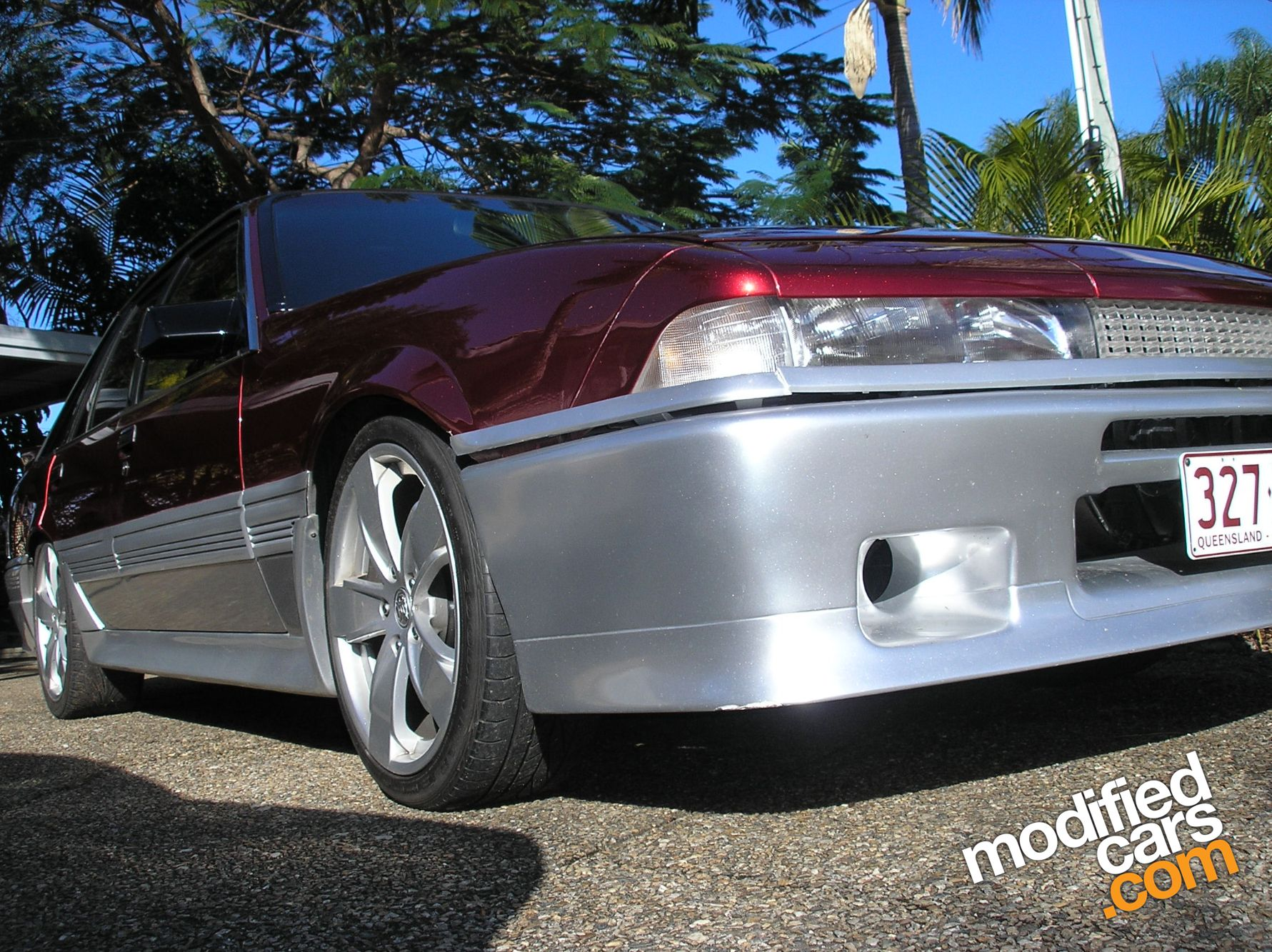 Ford Mondeo 30 l