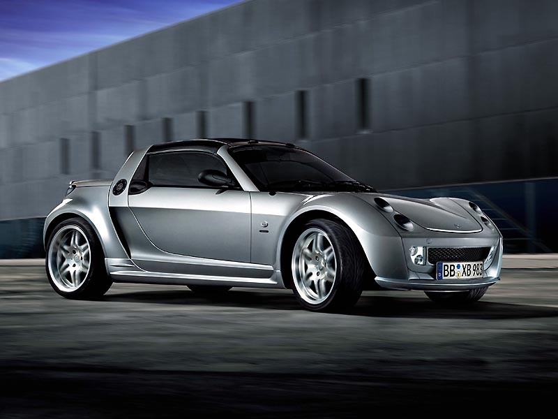 smart roadster brabus photos reviews news specs buy car. Black Bedroom Furniture Sets. Home Design Ideas