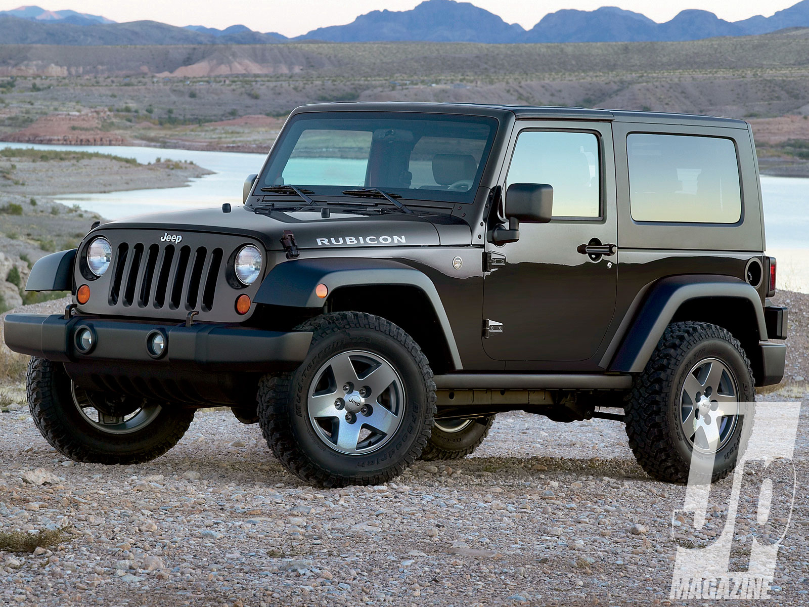 jeep rubicon photos reviews news specs buy car. Black Bedroom Furniture Sets. Home Design Ideas