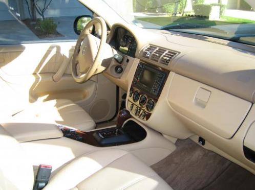 Mercedes Benz Ml 430 Picture 6 Reviews News Specs